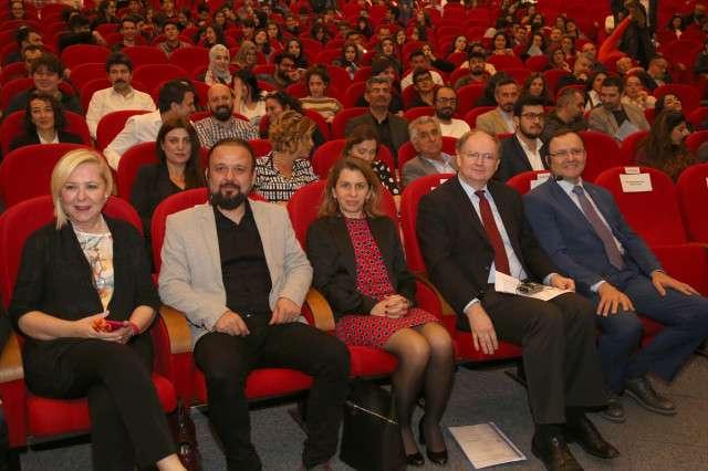 Dr Özgür AKIN ın davetlisi olduğu Türkiye Avrupa Birliği Dijital Gelecek Forumu Ulusal ve Yerel Basında İlgiyle Karşılandı - 3