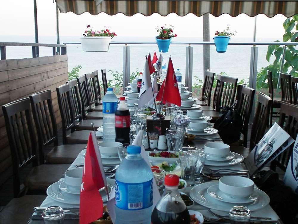 AKINSOFT İstanbul Plaza Çalışanları İftar Yemeğinde - 8