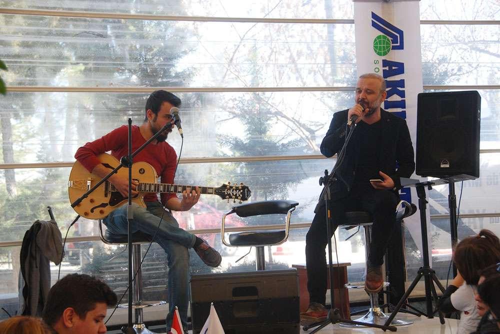 AKINSOFT Konya ve AKINSOFT İstanbul Plaza Çalışanları İçin Kahvaltı ve Motivasyon Etkinliği - 21