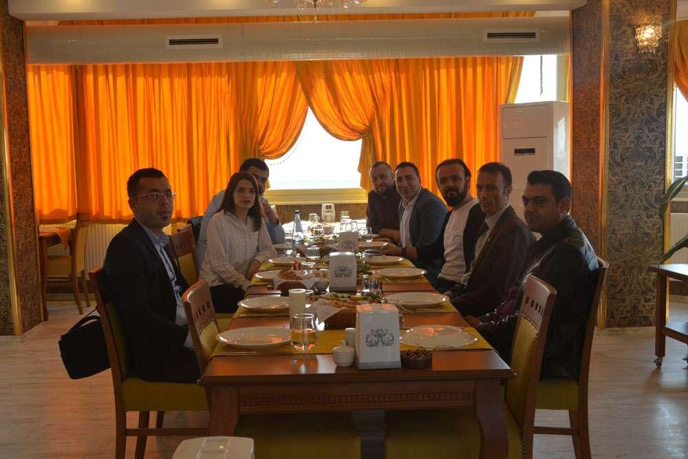 AKINSOFT Yönetim Kurulu Başkanı Dr Özgür AKIN Manisa Aydın İzmir Çözüm Ortakları ile Buluştu - 1