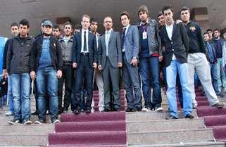 AKINSOFT Konya Selçuk Üniversitesi Ulusal İnovasyon Zirvesinde - 7