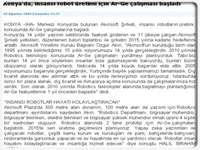 netgazete.com Web Sitesinin