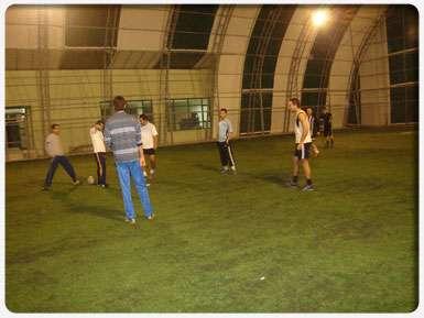 AKINSOFT Personelleri Futbol Turnuvası Devam Ediyor - 1