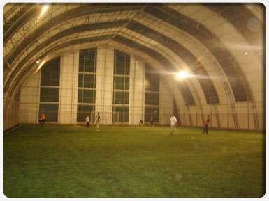 AKINSOFT Personelleri Futbol Turnuvası - 3
