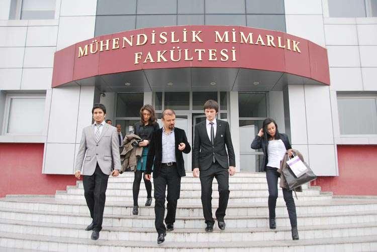 AKINSOFT Yönetim Kurulu Başkanı Özgür AKIN Balıkesir Üniversitesi nde - 10