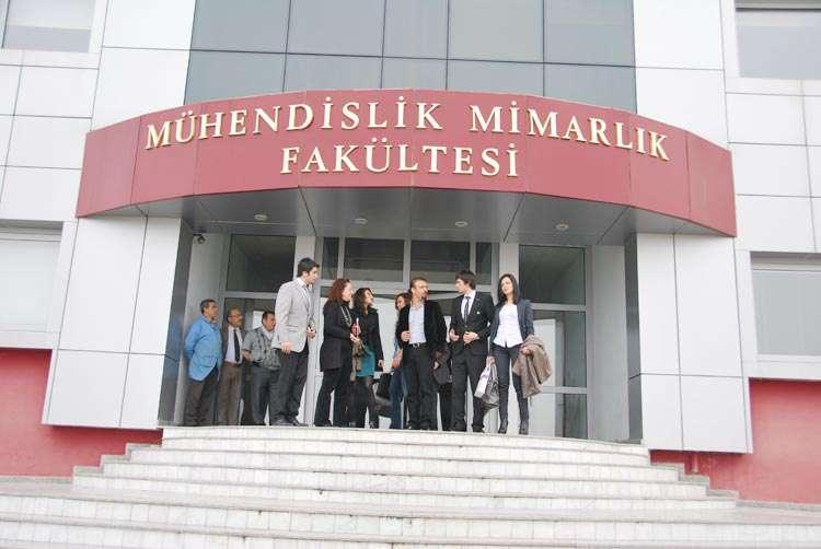AKINSOFT Yönetim Kurulu Başkanı Özgür AKIN Balıkesir Üniversitesi nde - 15