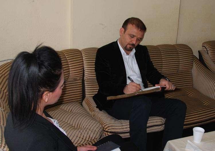 AKINSOFT Yönetim Kurulu Başkanı Özgür AKIN Adana Çukurova Üniversitesi nde - 18