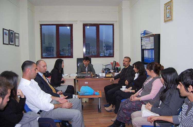 AKINSOFT Yönetim Kurulu Başkanı Özgür AKIN Burdur Mehmet Akif Ersoy Üniversitesi nde - 17