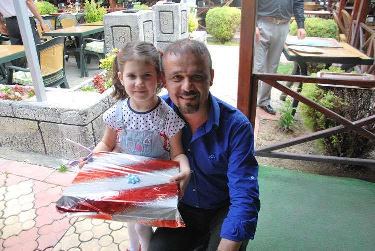 Arnavutluk Cumhuriyeti Büyükelçisi ve ABD Eski Büyükelçisi Özgür AKIN ve Konya yı Ziyaret Etti - 12