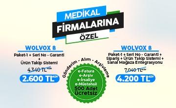 Medikal Firmalarına Özel