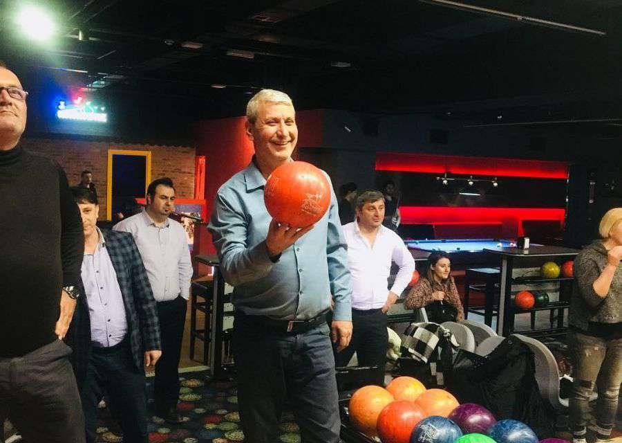 AKINSOFT İstanbul Bölge Bayileri ve AKINSOFT İstanbul Bölge Müdürlüğü Bowling Turnuvasında Buluştu - 3
