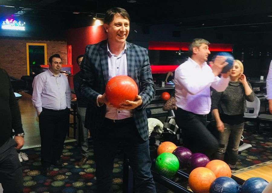 AKINSOFT İstanbul Bölge Bayileri ve AKINSOFT İstanbul Bölge Müdürlüğü Bowling Turnuvasında Buluştu - 2