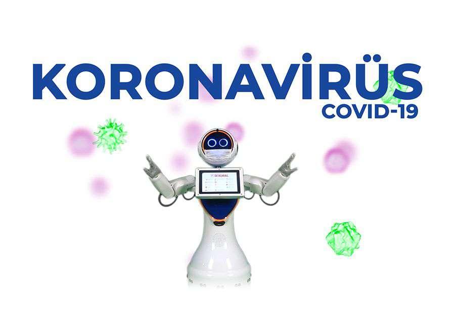 Mini ADA Koronavirüsünden korunma yöntemlerini anlattı