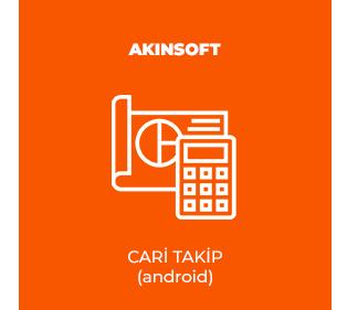 AKINSOFT CariTakip (Android)