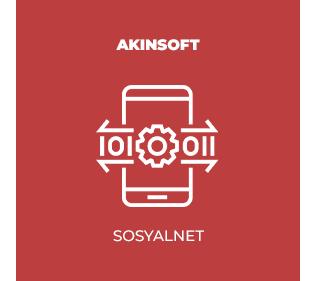 AKINSOFT SosyalNet