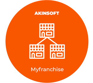 AKINSOFT MyFranchise