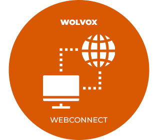 AKINSOFT Wolvox WebConnect