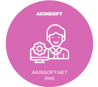 AKINSOFT.net (IOS)