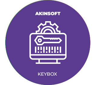 AKINSOFT KeyBox