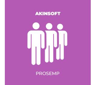AKINSOFT ProSemp
