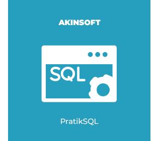 AKINSOFT PratikSQL